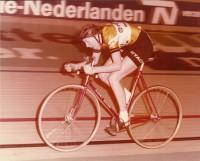 Rotterdam, januari 1980.