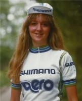 Bavel, mei 1982.