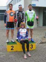 Breda-Moleneind, april 2012.