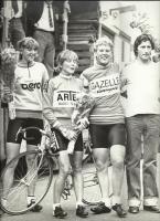 Goirle, 1981.